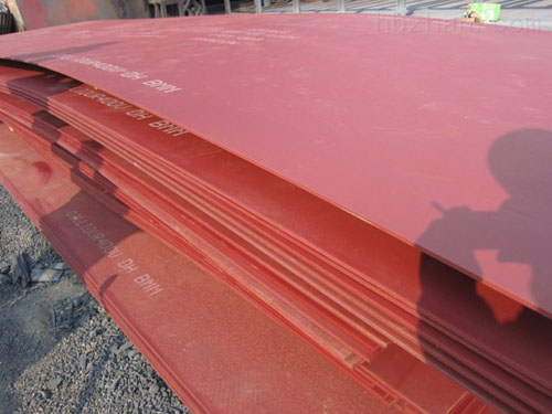 HARDOX450耐磨板